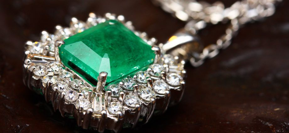 Biżuteria z historią