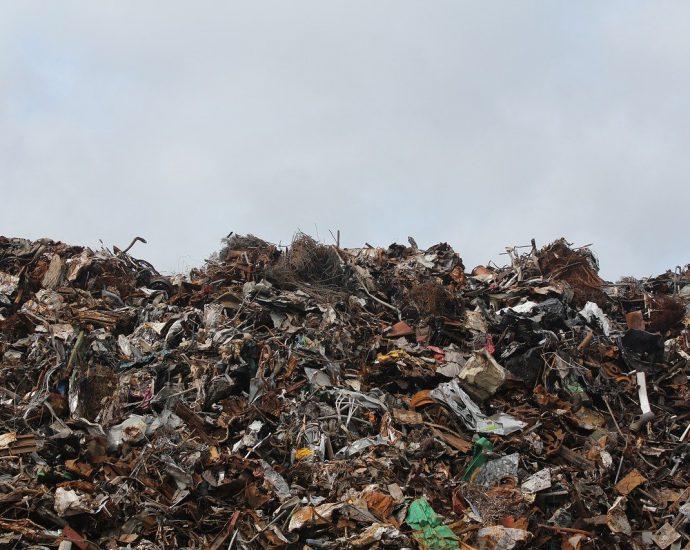 Gospodarka odpadami a wzrost cen